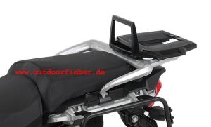 Hepco & Becker Alurack Triumph Tiger Explorer 1200 (bitte wählen: für BJ 2012-2015)