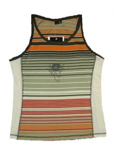 Hot Sportswear Funktions-Top für Damen (Größe: 36)