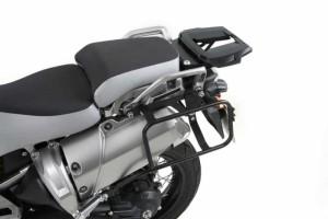 Hepco Becker Träger Lock It Yamaha XT 1200 Z Super Tenere (bitte wählen: bis BJ 2013)