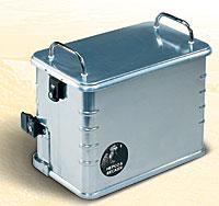 Hepco & Becker Koffer Alu Standard (Größe: Alu-Box Standard 35 rechts)