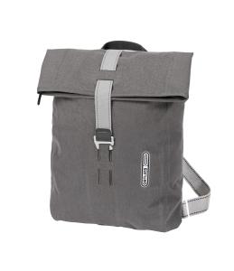 Ortlieb Daypack Urban Rucksack (Farbe: pepper 15 ltr.)