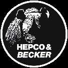 Innentasche für Hepco Becker Alu Standard Box (Größe: für Standard Box 35)