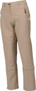 Hot Sportswear Bursa Damen Ziphose (Größe: Kurzgröße 24 sand)