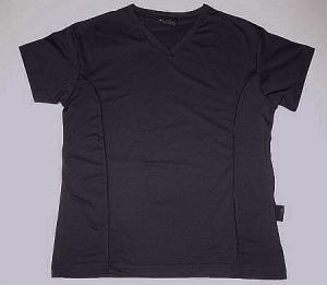 Hot Sportswear Funktions-T-Shirt- black (Bitte wählen: 38)
