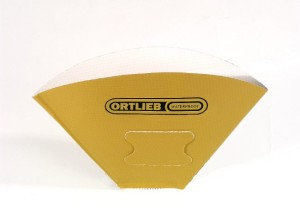 Ortlieb Kaffeefilter-Halter