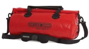 Ortlieb Rack-Pack Größe: M 31 Liter (Farbe: rot)