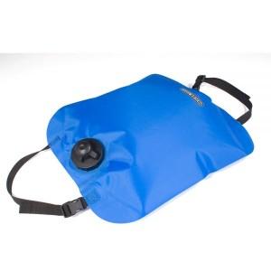 Ortlieb Wasserbeutel 10 ltr (Farbe: blau)
