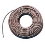 Aderltg., H07V-K 10,0 braun flexibel, 100m Ring
