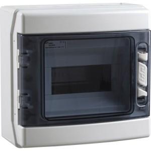 APV-Kasten 8 TLE, IP65, 1-rhg.
