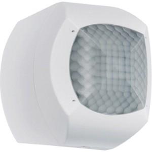 AP/UP-BWM-PM-360°,8m,weiß mit Universal-Montageset