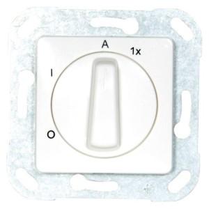 A-Schalter für BWM, 50, as 50x50-Rahmen