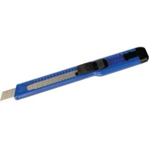 Abbrechmesser  Jäger , blau Klingenbreite 9mm