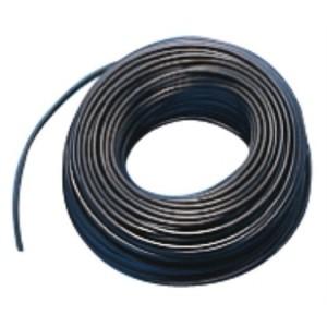 Aderltg., H07V-K 35,0, schwarz flexibel, 50m Ring