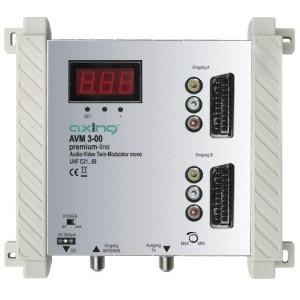 Audio-Video-Modulator AVM 3-00
