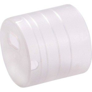 Berührungsschutzkappe für Schutzkontakt-Einbaudose