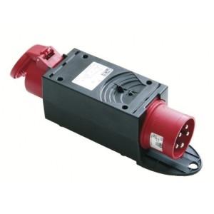 CEE-Adapt.32A,5p.,400V,IP44