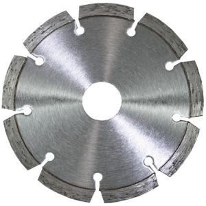 Diamant-Trennscheibe, 125mm Bohrung 22,23mm, Laser HCG