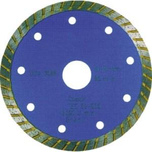 Diamant-Trennscheibe TEC,150mm Bohrg.22,23mm, Beton, Granit