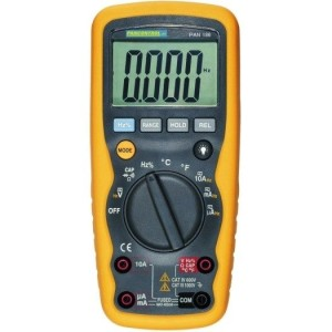 Digital Multimeter MM-186