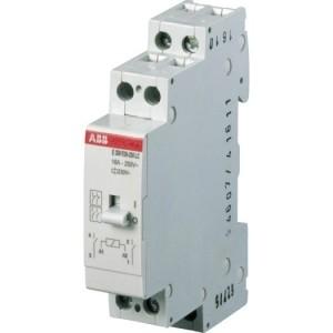 E259R11-24LC, 1S+1Ö,24V,50Hz Installationsrelais