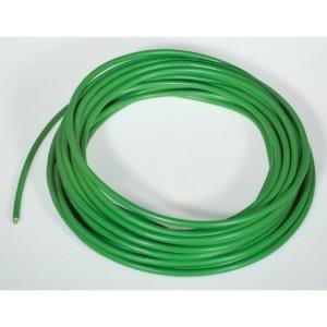 EIB-Leitung, J-Y(ST)Y 2x2x0,8 grün, 500m Trommel