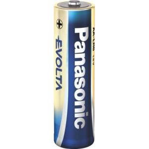 EVOLTA-Batterie, AA Mignon PANASONIC