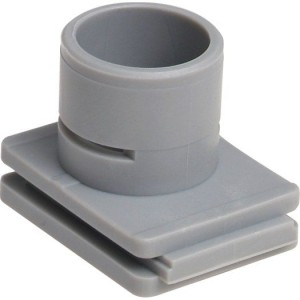Ersatzteil für Kabeldose 3640 für PVC Stangenrohr 16 mm