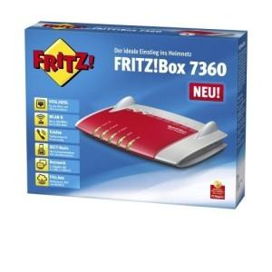 FRITZ!Box 7360