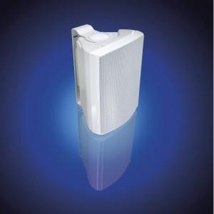 Geh-Lautspr. 100V, 8Ohm, weiß