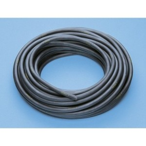 Gummileitung H05RR-F 3G2,5 schwarz, 100mtr. Ring