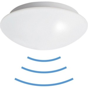 HF Blanco LED 22W PC 230V, 22W, warmweiß, IP44