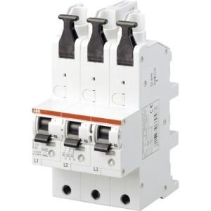 HLS S751/3-E50 25kA,50A,3x1P