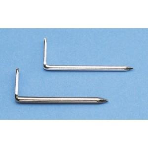Haken-Nagel 3x70mm Stahl blank