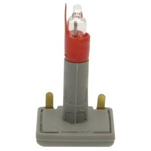 Hybrid-Beleuchtungseinsatz 230V/0,4mA, Glimmlampe