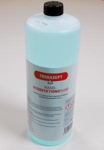 TROBASEPT Handdesinfektionsfluid 1500ml