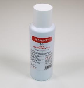 TROBASEPT Handdesinfektionsfluid 500ml