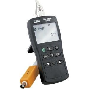 LAN Tester / Kabeltester QUICKLAN6050