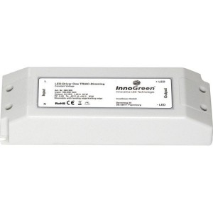 LED-Driver 30W/24V/0-10V dim 1-10V, IP20