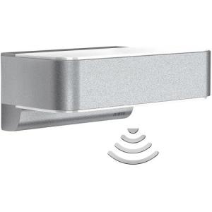 LED-Hausnummernleuchte, 820 Design Sensor Außenleuchte