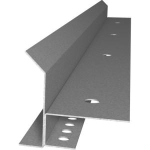 LED-Profil ADD 80/12,5/2m ca. 1750g/inkl. Grundierung