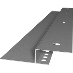 LED-Profil ADP 35/ 12,5/2m, 35 mm Schenkel