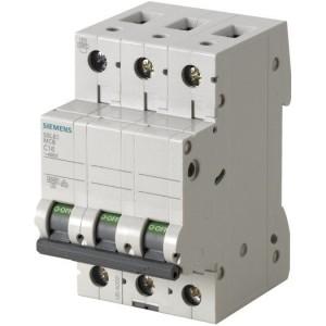 LSS3-pol.,63A,C-Char.-SI 230/400V,5SL6,C63