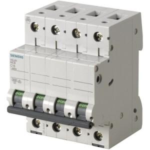 LSS3-pol.+N,63A,C-Char.-SI 400V,5SL6,C63