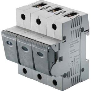 Lasttrennschalter 3-polig D02, E18, 63A