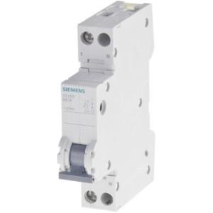 Leistungsschutz-Schalter 230V 6kA 1+N-polig/1TE, B 10A