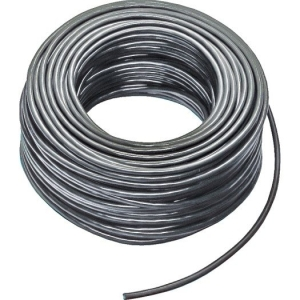 Mantelleitung, YMVK-MB,grau 5x4,0 qmm, 50 m Ring