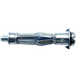 Metallhohlraumdübel MHD 5x16