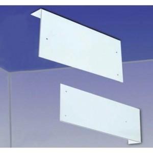Montage-Konsole für die Wand für Notleuchte IP40