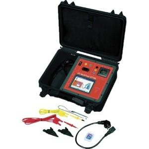 MultiTest HT700+/Set BGV A3 Barcodescanner und Etiketten