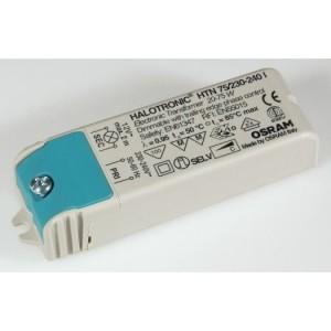 NV-Trafo HTN 20-75 W, 230-240I  OSRAM-NANO  104x33x22mm